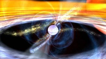 pulsar NASA NICER