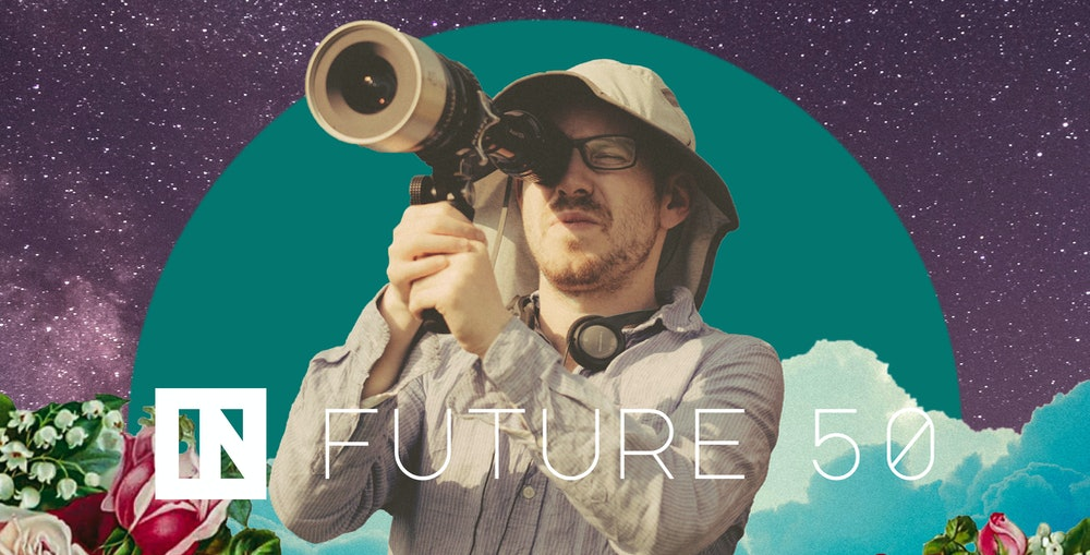 Ari Aster is a member of the Inverse Future 50.