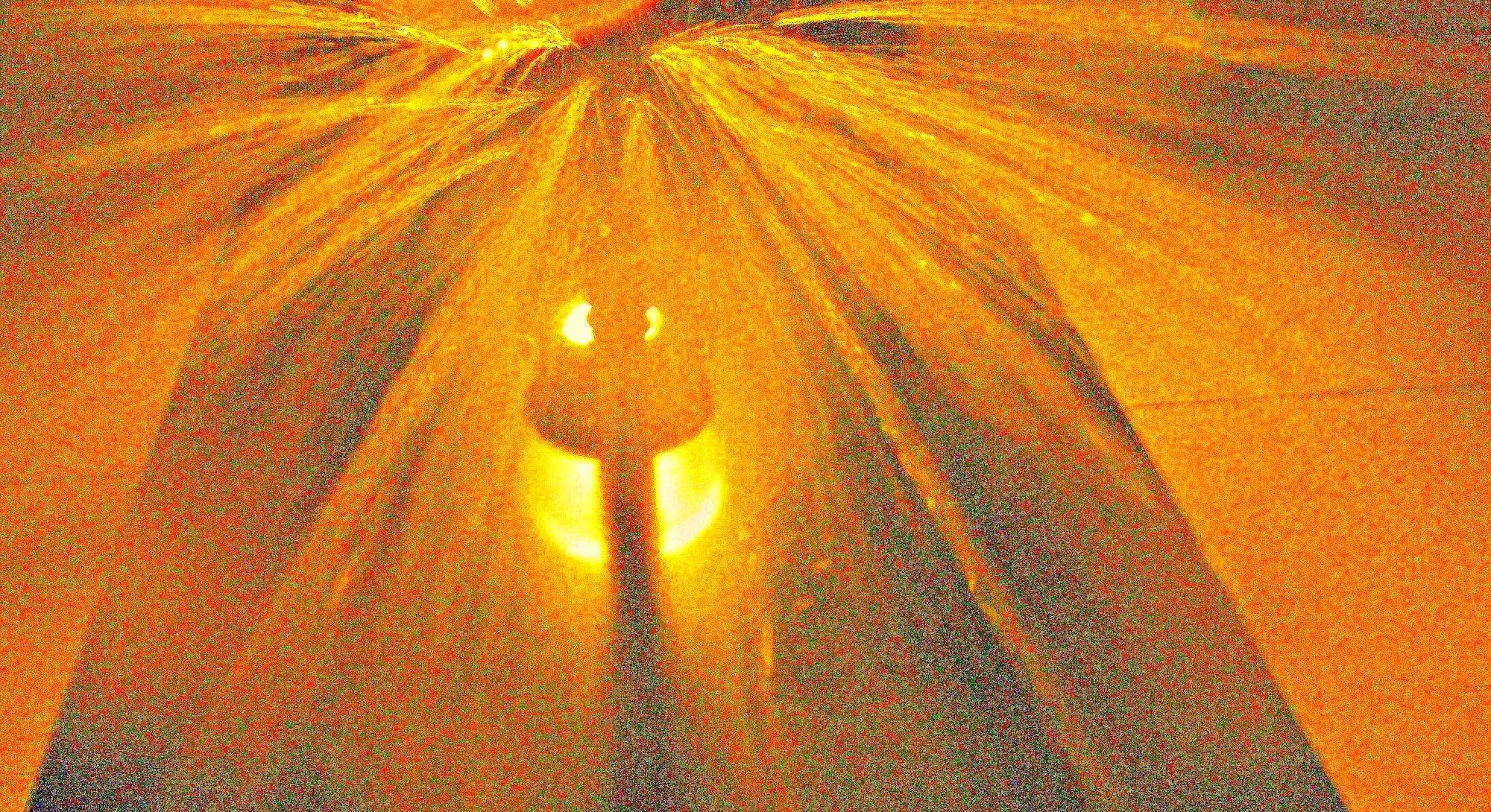 Golden Shower