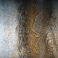 NASA's Stunning New Jupiter Photo Looks Like Expressionist Art