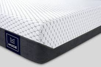 The Muse Mattress