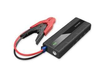 14,000mAh Car Jump Starter Kit