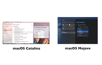 macos catalina reminders update