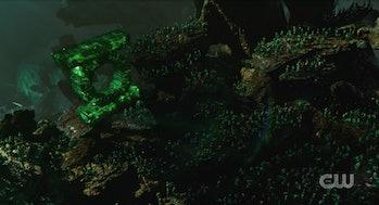 Green Lantern Crisis on Infinite Earths