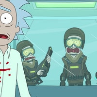 Rick and Morty's greatest troll sets up the biggest conflict of Season 4