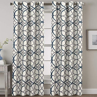 Blackout Bedroom Curtain