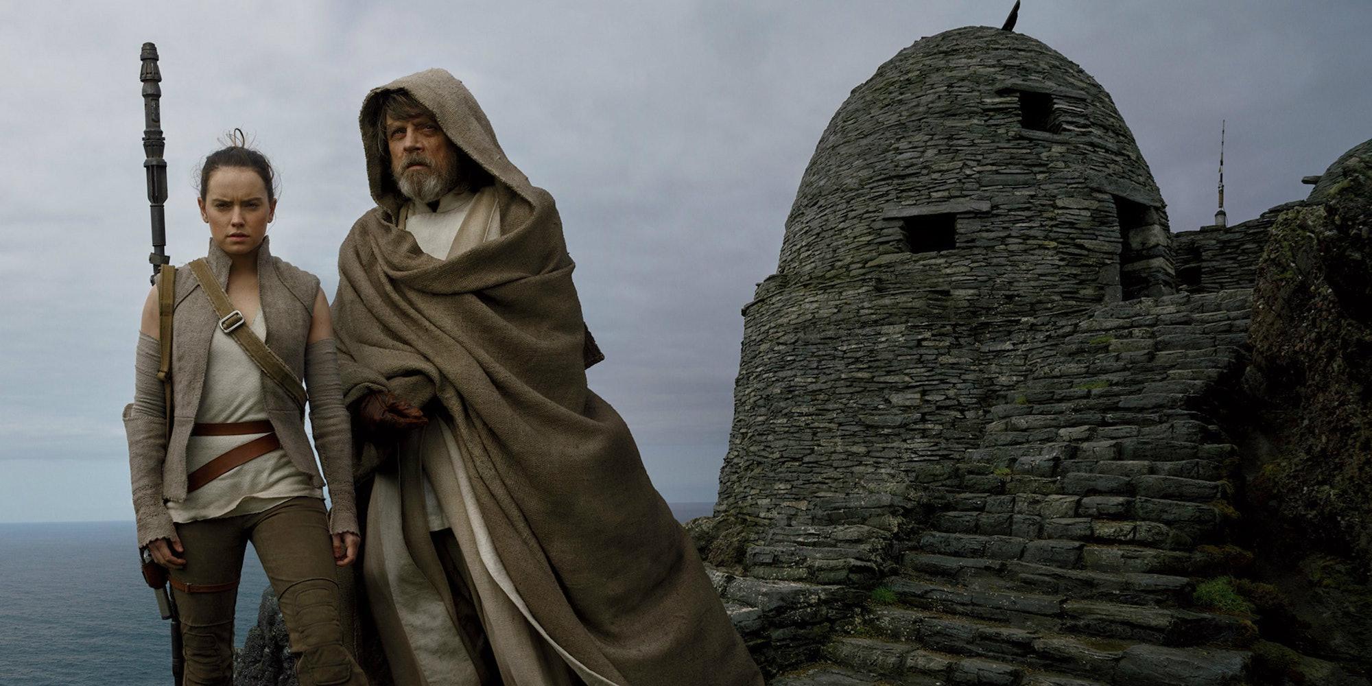 Star Wars Last Jedi Rotten Tomatoes