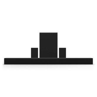 VIZIO SB36512-F6 5.1 Soundbar Home Speaker (2018) with Dolby Atmos