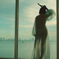Harmony Korine Assists Rihanna's Revenge in the 'Needed Me' Video