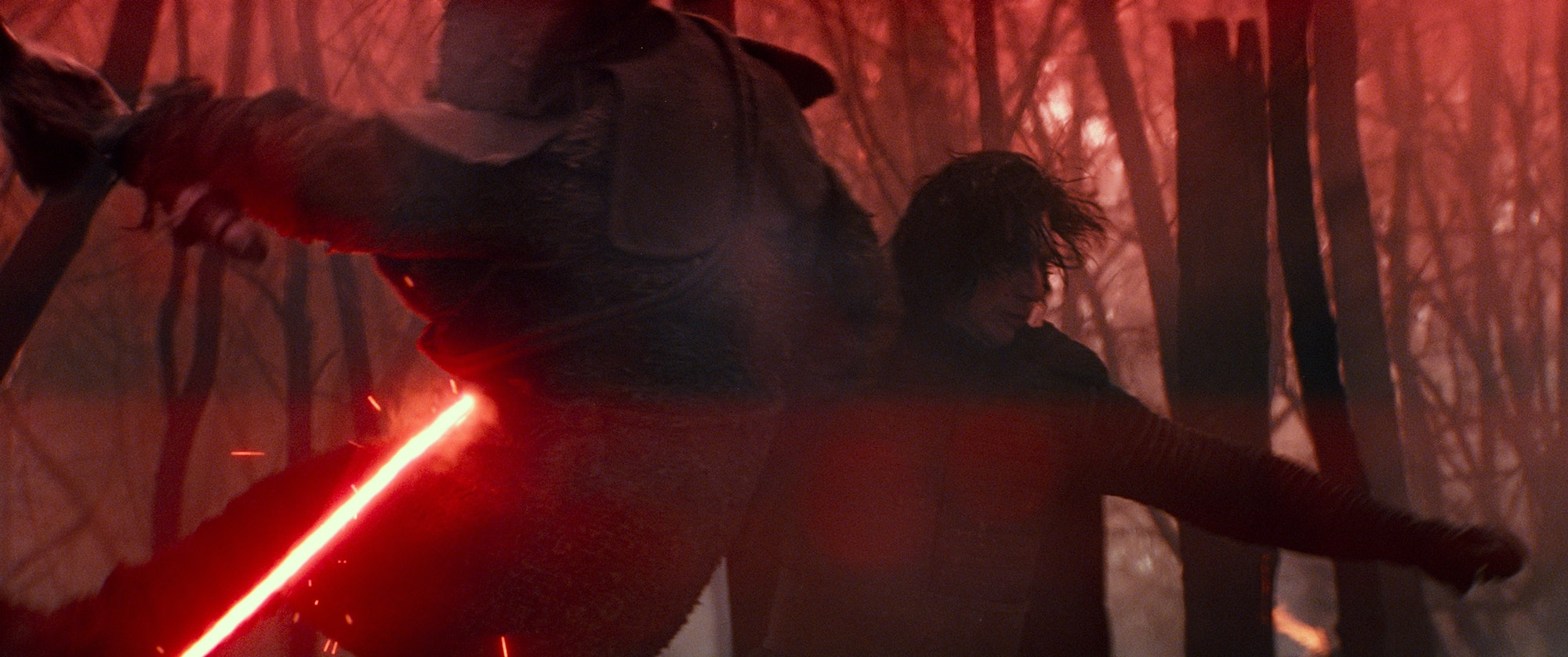 Knights of Ren Star Wars Rise of Skywalker Kylo Ren