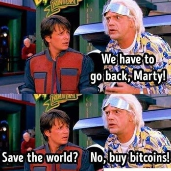 The 26 Best Bitcoin Memes From Funny To Painfully Relatable