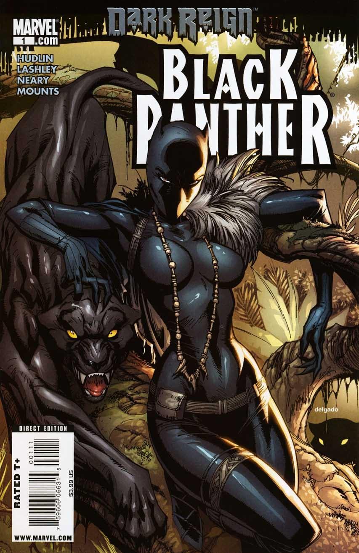 Black Panther Movie Shuri