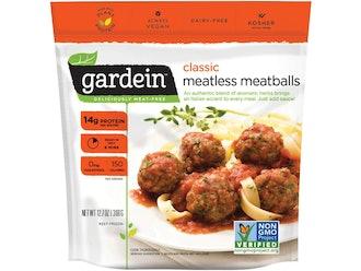 Gardein Meatless Meatballs