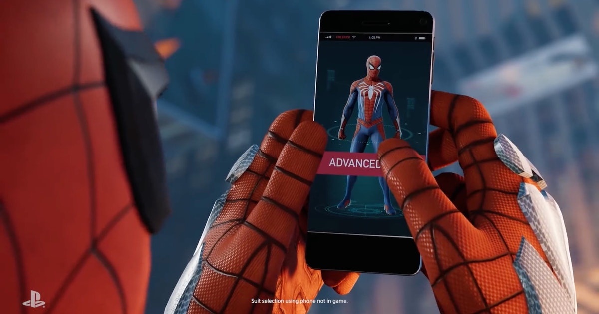 'Spider-Man' PS4 Best Suit Mods: Focus on Unlocking and Using These 7 Mods