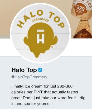 Halo Top