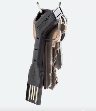 MicroUSB Nomad Key