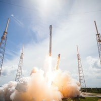 How to Watch SpaceX's Falcon 9 Launch Tuesday