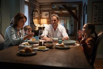 Pet Sematary Creed Family Dinner