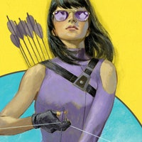 Marvel Phase 4 Leaks: 'Hawkeye' Casting Teases Big Plans for Kate Bishop