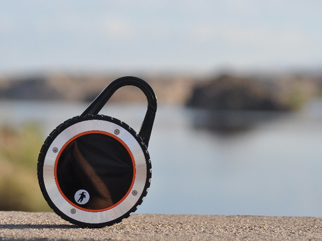 All-Terrain Sound: The World's Most Experienced Speaker