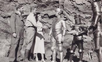 'Flash Gordon' in 1939