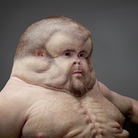Australian Sculptor Makes Humanoid Designed to Withstand Car Crash