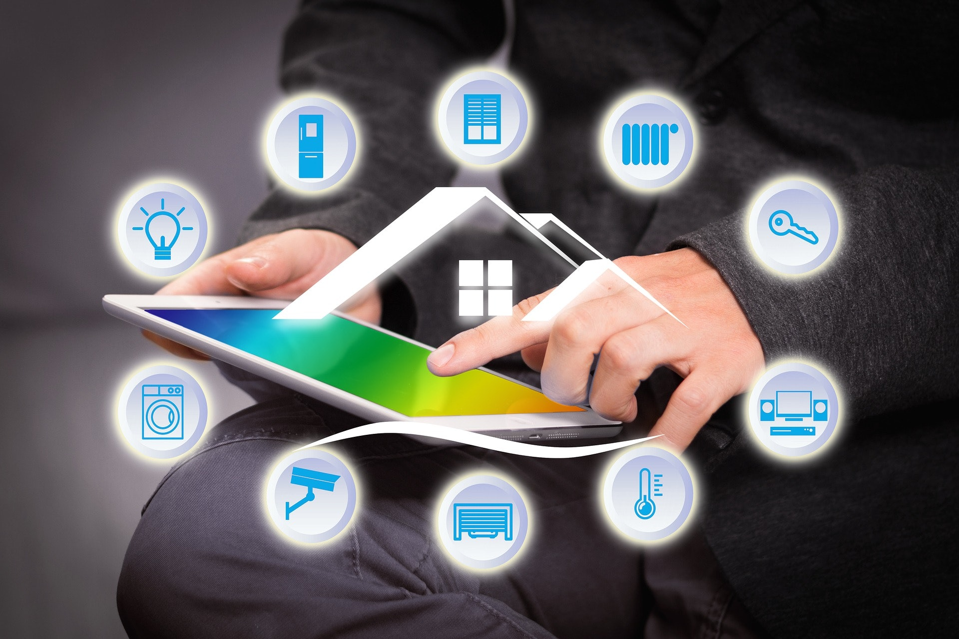 Smart home technologies may be vulnerable to hackers.