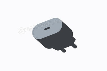 apple iphone fast charger design