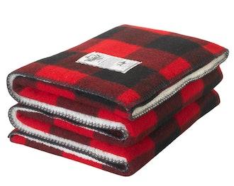 Woolrich Sherpa Blanket