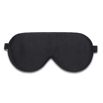 Alaska Bear Natural Silk Sleep Mask, Blindfold