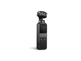 DJI Osmo Pocket Handheld 3-Axis Gimbal with 4K Camera