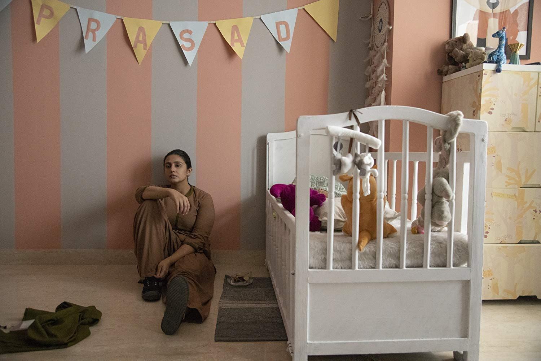 Huma Qureshi in 'Leila' on Netflix