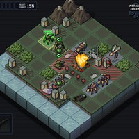 'Into the Breach' Is a Kaiju Defense Game From 'FTL' Devs