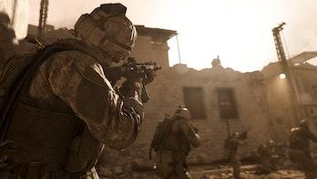 Still from 'Call of Duty: Modern Warfare'