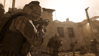 Still from 'Call of Duty: Modern Warfare'