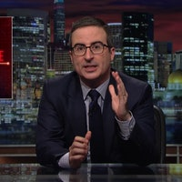 John Oliver: 6 Reasons Obamacare's Replacement Is 'Like a Thong'