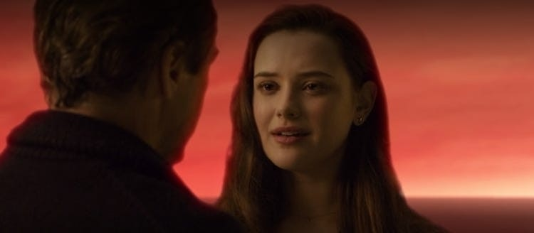 Tony Stark meets his adult daughter in a deleted scene from 'Avengers: Endgame.'