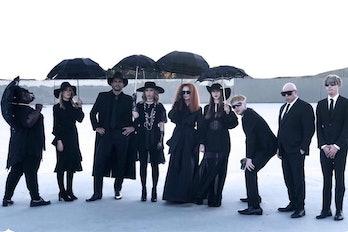 AHS Apocalypse coven season 8 spoilers theories
