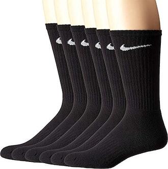 Nike Performance Cushion Crew Socks - 6 Pairs