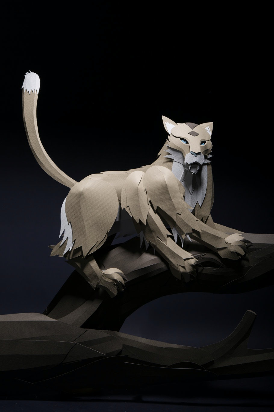 The Wampus Cat could appear in 'Fantastic Beasts and Where to Find Them' 2