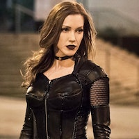 'The Flash' to Debut Most Powerful Alt-Reality Version of Laurel Lance Ever