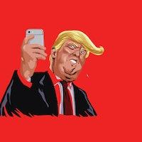 Study on Trump's Twitter habits reveals he has 4 tweet styles