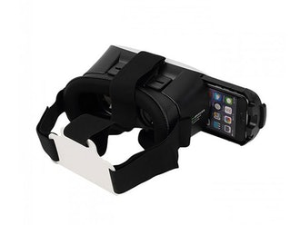 K-View VR Headset