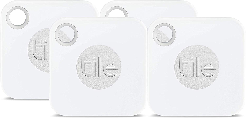Tile Mate (2018) - 4 Pack