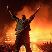 """""""No More Parties in L.A."""" Is Kanye West's Best Rap Song Since 'My Beautiful Dark Twisted Fantasy'"""