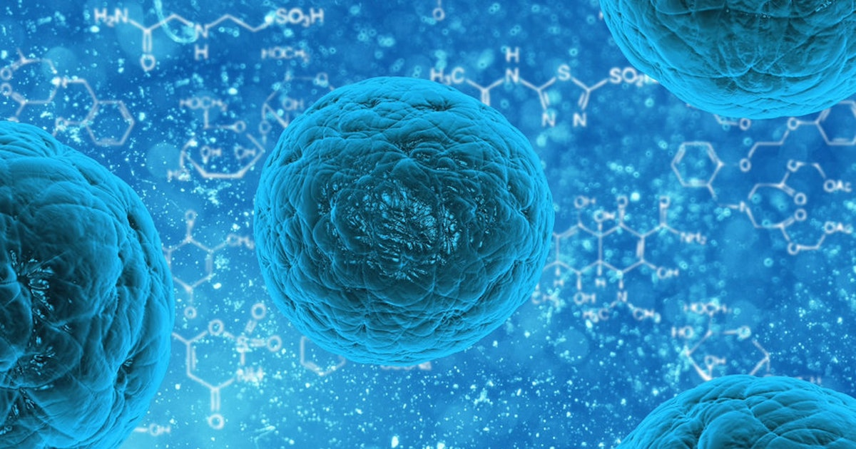 Breakthrough Discuss: Building Synthetic Cells in Space May Not Be Far Off