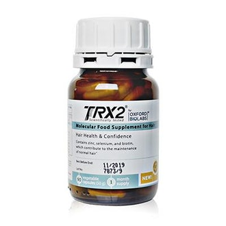 TRX2 Molecular Food Supplement for Hair - 12-Month Supply