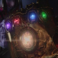 'Infinity War': Josh Brolin's Gauntlet Prop Is More Terrifying in Real Life