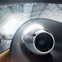 Is Hyperloop Transportation Technologies Just Vaporware?