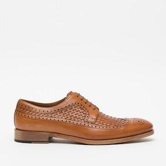 The Preston Shoe